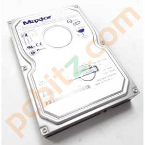 "Maxtor DiamondMax 10 6L160PO 160GB IDE 3.5"" Desktop Hard Drive"