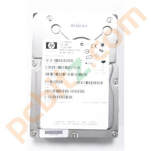 HP BF14687B56 146.8GB 15K RPM SCSI Hard Drive
