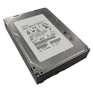 Hitachi Ultrastar HUS156030VLS600 300GB 15K SAS Desktop Hard Drive