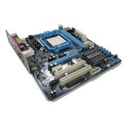 Gigabyte GA-M68M-S2P REV 1.0 Socket AM2+ Motherboard With BP