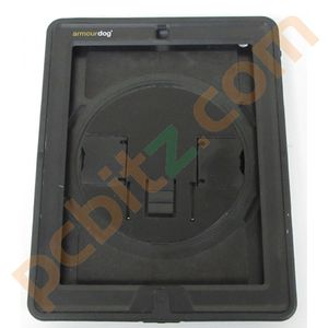 "ArmourDog Rugged Apple Ipad Air 9.7"" Pro 360 Grip Case"