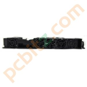 HP Proliant DL320 G5 Fan Assembly with 4 Fans 432172-001 432933-001