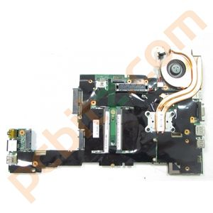 Lenovo Thinkpad X220i Motherboard with i3 2350M CPU, Heatsink and Fan