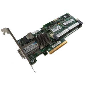 HP Smart Array 4K1395 PCI-E SAS Controller 631667-821