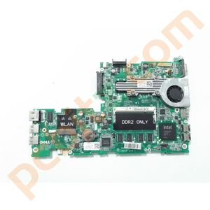 Dell Latitude 2100 Motherboard + Intel Atom N270 1.6GHz Heatsink and Fan