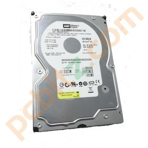 "Western Digital WD1600JB 160GB IDE 3.5"" Desktop Hard Drive"