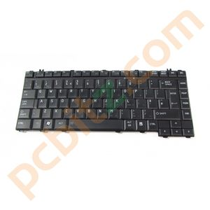 Toshiba Satellite Pro L450D Keyboard  K000068070  REV: 01 NSK-TAR0U