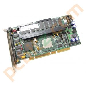 Intel GDT8623RZ-1 Dual Channel Ultra 160 SCSI PCI-X RAID with 128MB DIMM