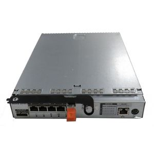 Dell Powervault MD3200i MD3220i Quad Port 1GB iSCSI Controller DPN 770D8