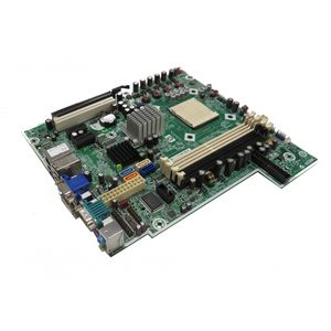 HP dc5850 MSI MS-7500 Ver 1.0 Socket AM2 Motherboard HP 461537-001 No BP