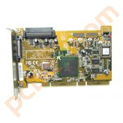 LSI LOGIC 01406-1 Ultra 160 PCI-X SCSI Card