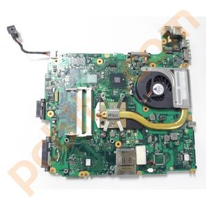 Toshiba Satellite Pro S500-10E Motherboard i3+330M + Heatsink and Fan