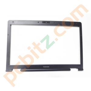 Toshiba Satellite Pro S500-10E Screen Bezel