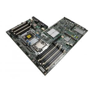 HP DL360 Gen 7 591545-001 602512-001 Server Motherboard