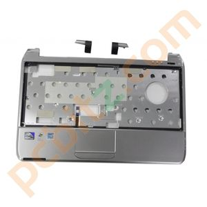 Acer Aspire One ZA3 Palm rest + Touch Pad Buttons and Hinge covers
