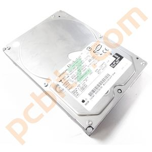 "Hitachi Desktar IC35L090AVV207-0 82GB IDE 3.5"" Desktop Hard Drive"