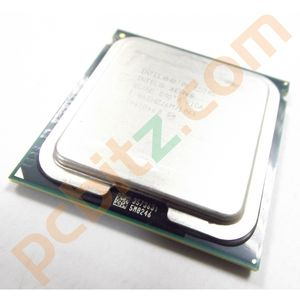 Intel Xeon E5205 SLANG 1.86GHz/6M/1066 Socket LGA771 CPU