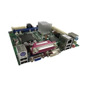 Intel DG41MJ LGA775 Mini-ITX Motherboard No BP