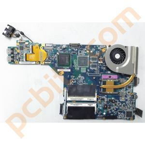 Sony Vaio PCG-5R2M Motherboard + T6570 @ 2.10GHz Heatsink And Fan