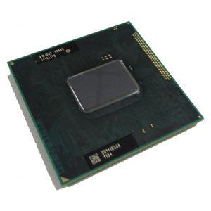 Intel Core i3-2310M SR04R 2.1GHz Laptop CPU