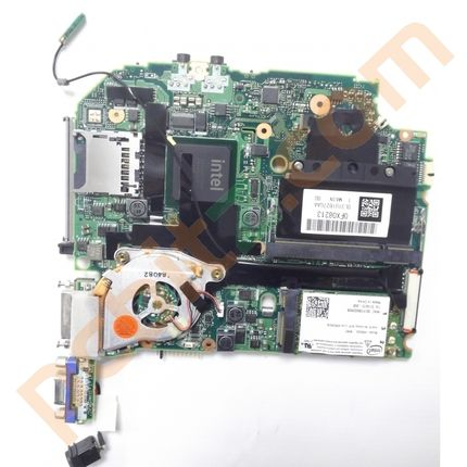 Panasonic Toughbook CF-T7 Motherboard CF-T7BWASZAE + U7500 CPU