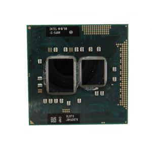 Intel Core i5-560M SLBTS 2.66GHz Laptop CPU