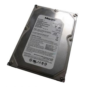 "Maxtor DiamondMax 21 STM3320820A 320GB IDE 3.5"" Desktop Hard Drive"