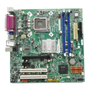 Lenovo L-IG41M REV 1.1 71Y6838 LGA775 Motherboard No BP