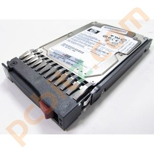 "HP EH0072FAWJA 72GB SAS 2.5"" Hard Drive With Caddy"