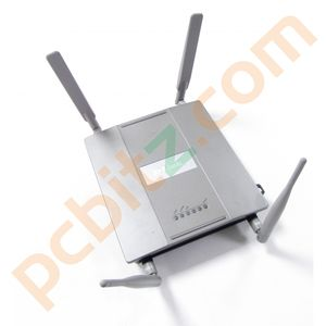 D-Link DWL-8600AP Unified Wireless N Simultaneous Dual-Band PoE Access Point