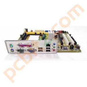 Asus M2A-MX Rev 1.03G Socket AM2 Motherboard with BP
