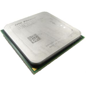 AMD Phenom X3 8600B HD860BWCJ3BGH 2.30GHz Socket AM2/AM2+ CPU