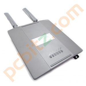 D-Link DWL-8200AP Wireless Access Point 802.11a-g PoE