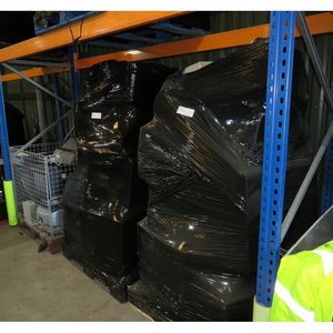 1x Mixed Pallet of CRT TVs and Monitors