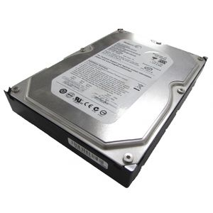 "Seagate Barracuda ES ST3400620NS 400GB Sata 3.5"" Desktop Hard Drive"