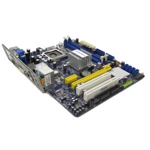 Foxconn G41MXP LGA775 Motherboard With BP