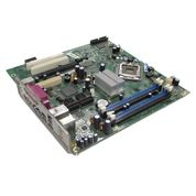 Intel D945GCZ/D945PAW LGA775 Motherboard With BP