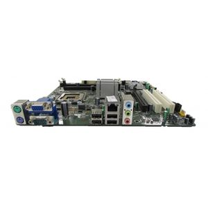 Dell G45M03 P301D Vostro 220 220s LGA775 Motherboard No I/O Shield