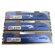 Kingston KHX1600C9D3K3/6GX 3 x 2GB 1600MHz 240-pin 6GB DDR3 Desktop Memory