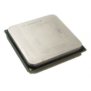 AMD Athlon II X2 ADX215OCK22GQ 2.7GHz Socket AM2+ AM3 CPU