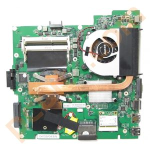 Novatech N2 Motherboard E410 ver 1.1 + Intel Core i3 370M 2.4GHz Bundle