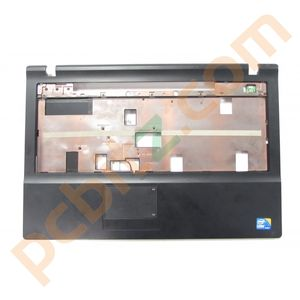 RM Notebook 300 Palmrest + Touchpad 6-78-W7612-001-R