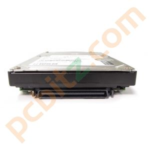 "Hitachi IC35L146UCDY10-0 146GB 3.5"" Ultra320 SCSI Hard Drive"
