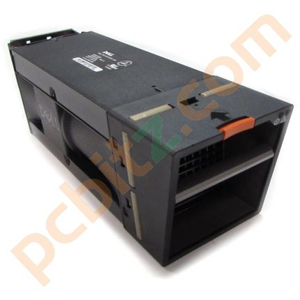 Dell PowerEdge M1000E Blade Enclosure Fan Assembly YK776