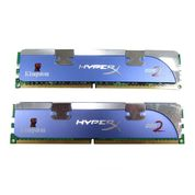 2GB (2 x 1GB) Kingston KHX8500D2K2/2G K2 HyperX 2GB DDR2 PC2-8500 1066MHz